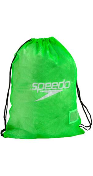 speedo Equipment Laukku , vihreä